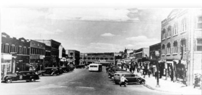 Tulsa community
